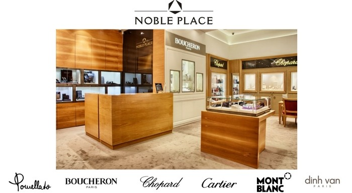 Noble Place