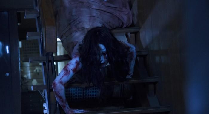 Asian Horror Night on Halloween