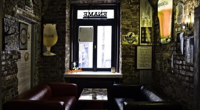 Elephant Belgian Pub