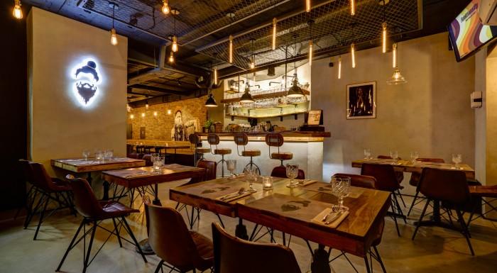 Restaurant & Bar Guru