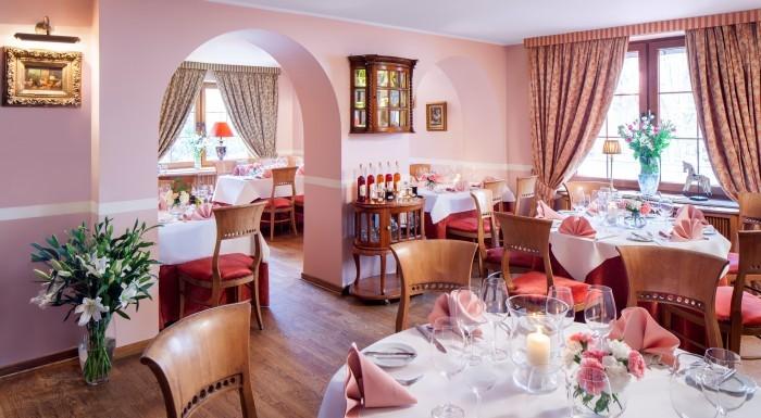 Valentine's Day in Restauracja Dom Polski