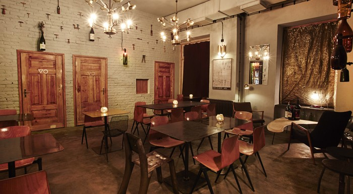 NOWINA - Restauracja - WINE BAR - WINE SHOP