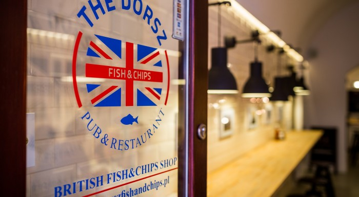 The Dorsz Fish & Chips