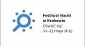 Festiwal Nauki 2015 - Oświeć się!
