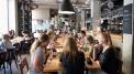 AIOLI Cantine Bar Cafe Deli i AIOLI inspired by MINI
