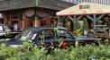 CZERWONY WIEPRZ-Restaurant