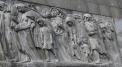 Ghetto Heroes Monument (Pomnik Bohaterów Getta)