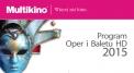 Opera i Balet HD w Multikinie