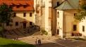 Benedict Abbey in Tyniec