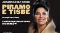"""Piramo e Tisbe"" na rozpoczęcie sezonu Opera Rara 2016"