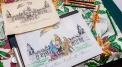 Did king Jan III send Christmas cards: printing workshops
