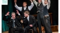 Repertoire of Teatr Dramatyczny for final days of July