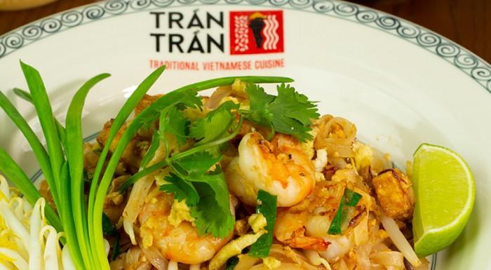 Tran Tran  restauracja wietnamska