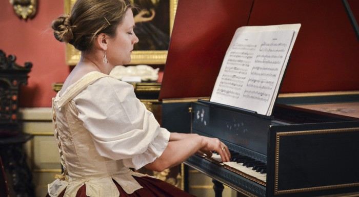 Muzyczny wehikuł. Koncerty edukacyjne dla dzieci
