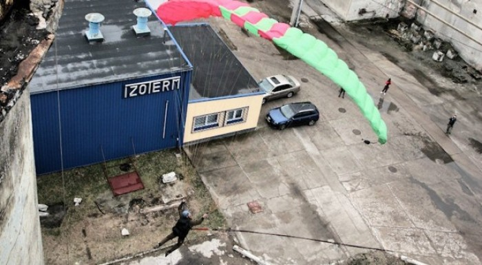2 Wieże - Extreme Sports Centre