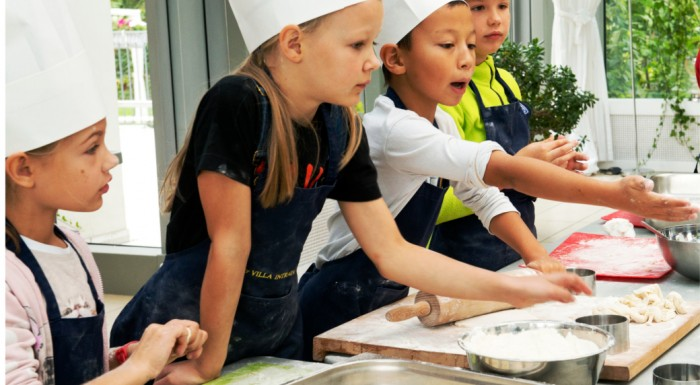 WELL-SPICED –Traditional Polish cuisine workshop for the entire family