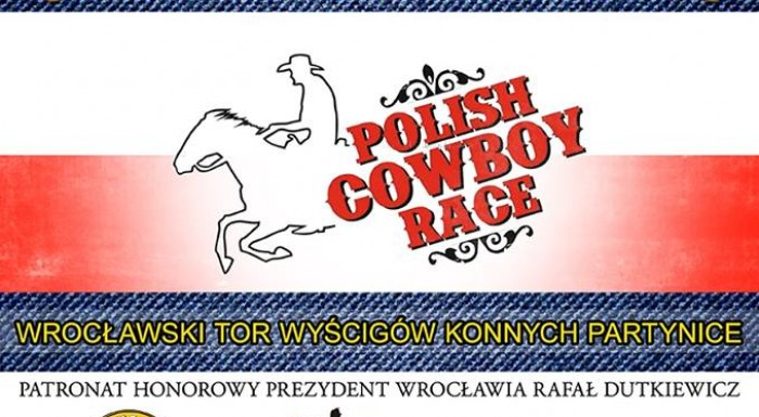 Polish Western Championship at Partynice