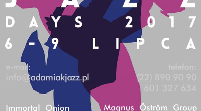 Warsaw Summer Jazz Days 2017