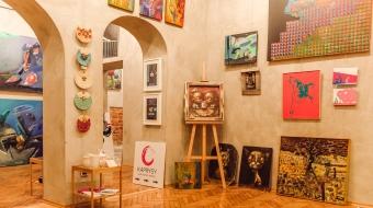 Galeria Sztuki i Designu Kaprysy