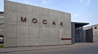 Museum of Contemporary Art in Krakow  MOCAK