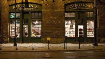 Pod Globusem Bookshop