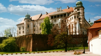 Discover Cracow
