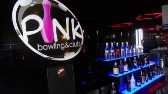 Pink Bowling&Club