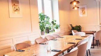 Amuni  Warsaw- restauracja włoska, pizzeria