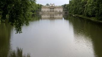 The Royal Łazienki (Łazienki Królewskie)