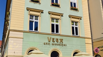 Bar Wegański VEGA