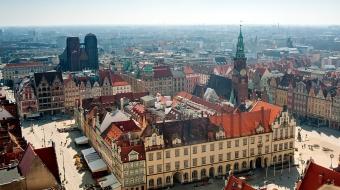 Wrocław Guide Team