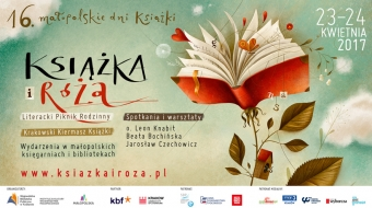 Lesser Poland Book Days -