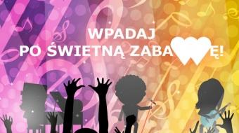 Oświatowy Festiwal Artystyczny w Wola Parku