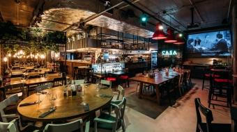 Casa Ristoranti  - Italian restaurant