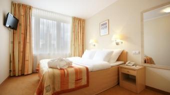Apartamenty Zgoda/De Silva