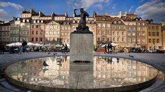 Old Town (Stare Miasto)