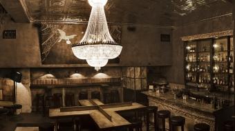 WELES - night club