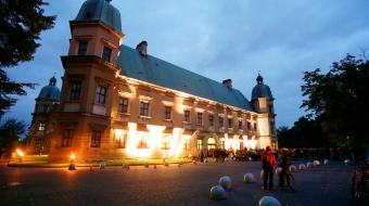 Centre for Contemporary Art Ujazdowski Castle (Centrum Sztuki Współczensej Zamek Ujazdowski)