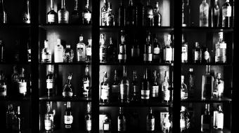 6 cocktails