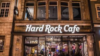 Hard Rock Cafe Wrocław