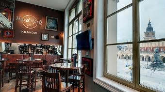 Hard Rock Cafe Kraków