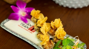 Tran Tran  Vietnamese restaurant