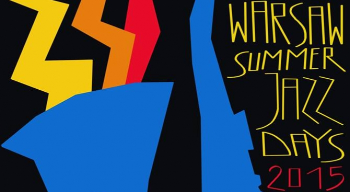 Warsaw Summer Jazz Days 2015