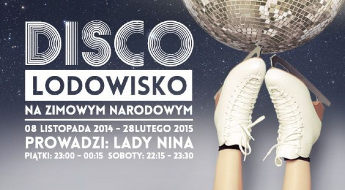 DISCO LODOWISKO (Pt/Sob)