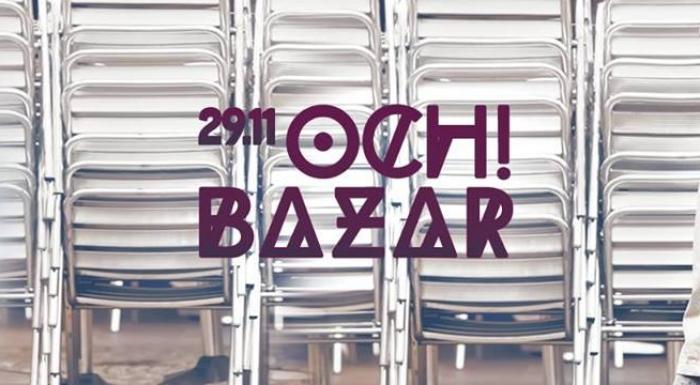 OCH!BAZAR! moda / design