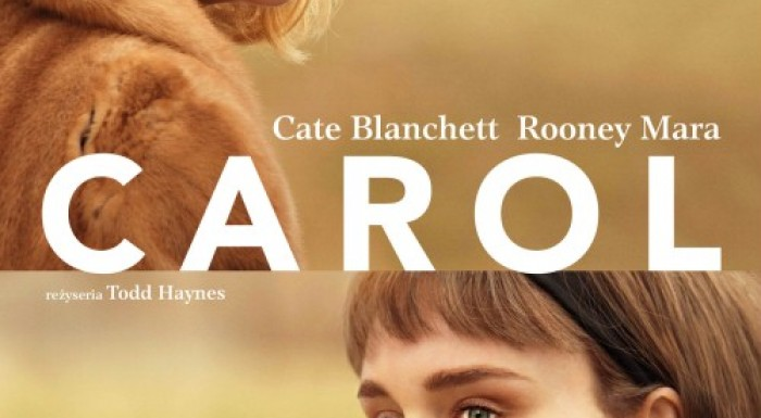 """Pierwszy przedpremierowy pokazy filmu """"Carol"""""""