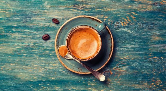 Najlepsze espresso w Krakowie