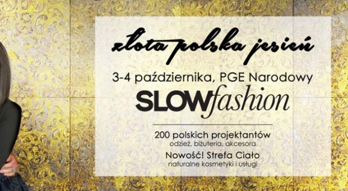 Slow Fashion #4: Złota polska jesień