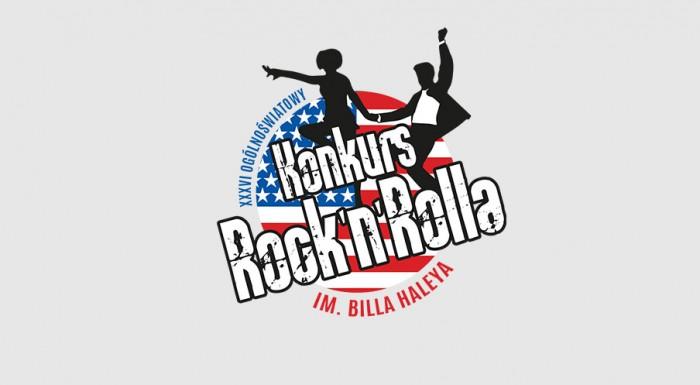 XXXVI OGÓLNOŚWIATOWY KONKURS ROCK'N'ROLLA IM. BILLA HALEYA