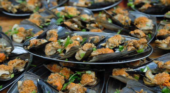 Najlepsze restauracje tajskie w Krakowie